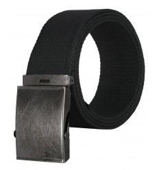 CAMO - Pas uniwersalny 4,5cm - Czarny