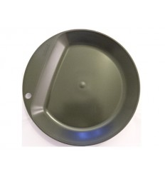 Wildo - Talerz płaski Camper Plate Flat - Olive