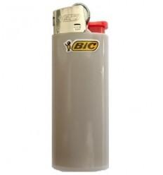 BIC - Zapalniczka gazowa / krzesiwowa J25 Mini - Szary