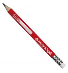Zenith - Gruby ołówek SImple - 316001