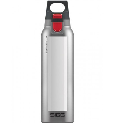SIGG - Termos Thermo SIGG One Accent White 0.5L - 8584.30
