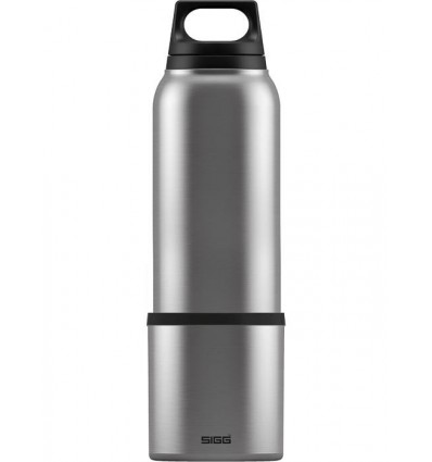 SIGG - Termos Thermo SIGG Brushed 0.75L - 8516.10