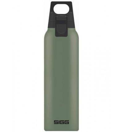SIGG - Termos Thermo SIGG One Leaf Green 0.5L - 8694.70