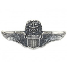 Odznaka - US AIr Force - Wing Commanding Pilot