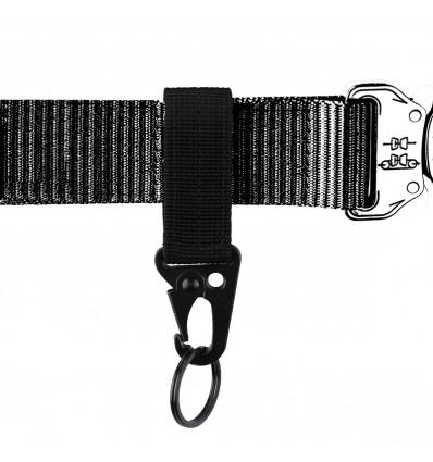 CAMO - Trok / uchwyt na klucze - czarny