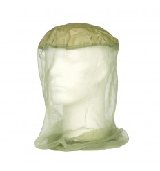101 Inc. - Moskitiera Mosquito Head Net - Zielony