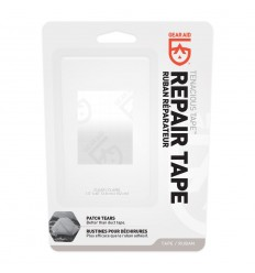 McNETT - Taśma naprawcza - Clear Repair Tape - 150x3,8cm - Przezroczysta - 10770