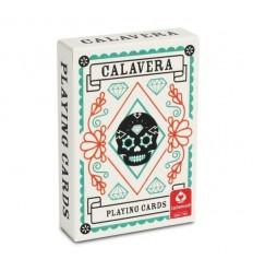 Cartamundi - Karty do gry CALAVERA - 55 kart