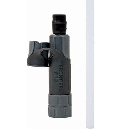 Aquamira - Filtr do wody - Tactical Frontier™ Pro Ultralight Water Filter - 67106