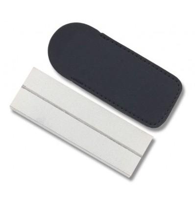 Super Sharpener - Osełka / Ostrzałka diamentowa - Diamond Stone - Gradacja 400 - SR327