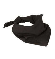 MIL-TEC - Bandana Headwrap - Czarny - 12225002