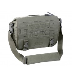 Direct Action - Torba Small Messenger - Foliage Green - TB-SMS-CD
