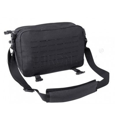 Direct Action - Torba Small Messenger - Czarny - TB-SMS-CD-01//DA) H