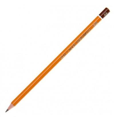 KOH-I-NOR - Ołówek grafitowy serii 1500 - 2H