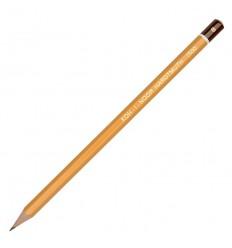 KOH-I-NOR - Ołówek grafitowy serii 1500 - B