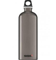 SIGG - Butelka Traveller Smoked Pearl 1.0L - 8623.30