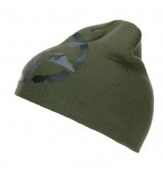 FOSTEX - Czapka zimowa Beanie Cap - PUNISHER - Zielony
