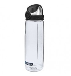 Nalgene - Butelka 24 oz On the Fly - Gwint 63 mm - 0,70L - Przezroczysty - 5565-9024