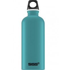 SIGG - Butelka SIGG Traveller DENIM TOUCH - 0.6L - 8776.90