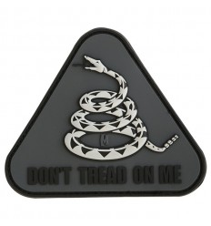 MaXPEDITION - Naszywka Don't Tread on Me - PVC - SWAT