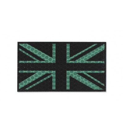 KAMPFHUND - Naszywka UK  - Zielony - Gen I - GBG