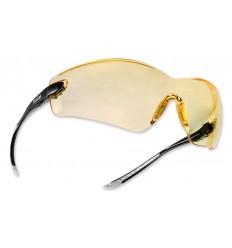 Bolle Safety - Okulary Ochronne - COBRA - Żółty - COBPSJ