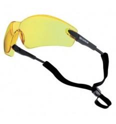 Bolle Safety - Okulary Ochronne - VIPER - Żółty - VIPPSJ