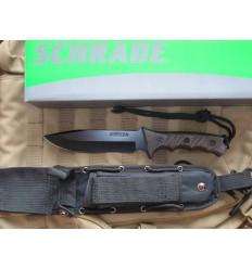 Schrade - Nóż Extreme Survival - SCHF3N