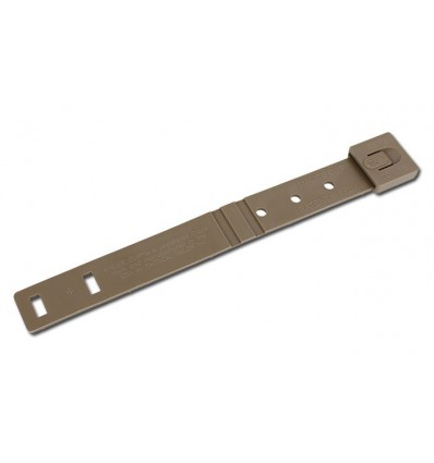 Tactical Tailor - Trok MALICE CLIP - Short - Coyote Brown