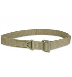 Mil-Tec - Pas Taktyczny Rigger Belt - Coyote Brown