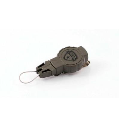 T-Reign - Retraktor Kevlar Hunter - Zwijana smycz - Clip - Small - 0TRG-212