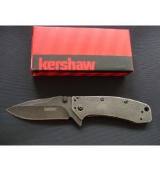 Kershaw - Cryo II SS Folder Blackhaw - 1556BW - Nóż składany