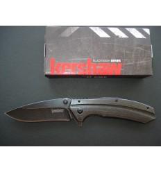 Kershaw - Filter 1306BW - Blackwash - Nóż składany