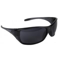 Bolle Safety - Okulary Ochronne - VOODOO - Smoke - VODNPSF