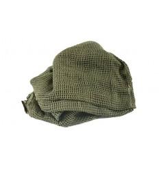 Mil-Tec - Osobista siatka maskująca - Zielony OD
