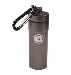 Ulimate Survival UST - Kapsuła /Pojemnik/ Brelok - B.A.S.E. Case 1.0 Titanium