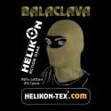 HELIKON - Kominiarka / Balaclava letnia - Zielony OD