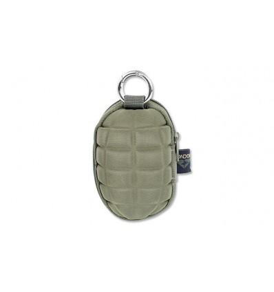 CONDOR - Pokrowiec / organizer - Grenade Pouch - Zielony