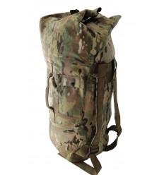 101 Inc. - Torba / Worek wojskowy, transportowy - Duffle Bag - MultiCam