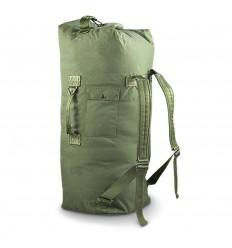101 Inc. - Torba / Worek wojskowy, transportowy - US Duffle Bag - Zielony OD