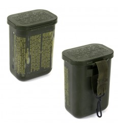 Oryginalne pudełko Decon Box US Army - na akcesoria /Demobil/